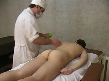 Fuckable Guys Having Physical Exam